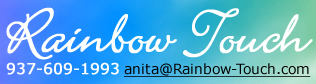 Rainbow Touch Blog